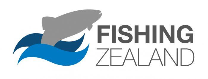 Det Blå Kontor - Fishing Zealand